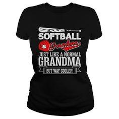 Nonne Softball Tifo Prestazioni A Secco T-shirt Ri95aDDE6
