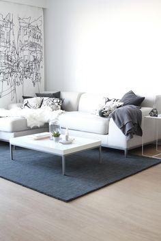 muotoseikka\ Mattokriisi / Carpet crisis