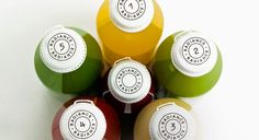Radiance Cleanse Delivery Service