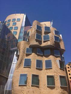 UTS Gehry #5