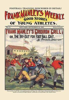 1903 Mercersburg Baseball Vintage Style Poster 24x36