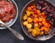Pot Roast, Fruit Salad, Sweet Potato, Diabetes, Curry, Food And Drink, Pork, Potatoes, Vegetables