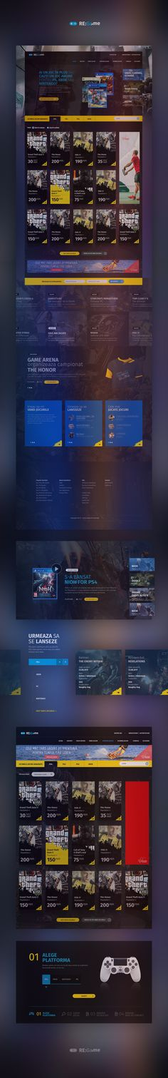 Dan Buruiana on Behance Perfect Place, Dan, Behance, Design Inspiration