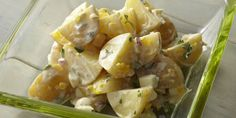American-Style Potato Salad