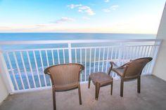 Paradise Resort - 2008-Ocean Front-Condo- Myrtle Beach Rentals