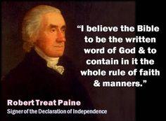 Robert Paine