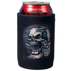 Assassin Beer Can Koozie