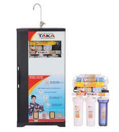 Máy lọc nước Taka R.O-VS6 - Đảm bảo sức khỏe cho gia đình bạn