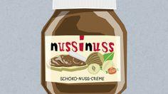 DIY-Rezepte für einen gesunden Alltag #Rezept #DIY #Nutella