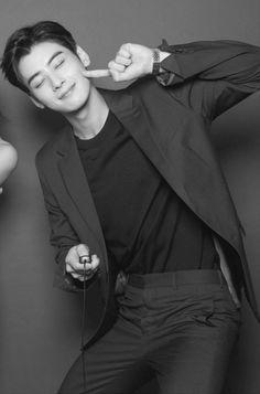Cha Eun Woo 😍😍😍 #ChaEunWoo #ASTRO Cha Eun Woo, Most Beautiful People, Beautiful Boys, Asian Boys, Asian Men, Cha Eunwoo Astro, Kdrama, Minhyuk, Boyfriend Material