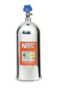 Nitrous Oxide Systems Tank