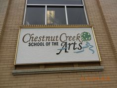 Chestnut Creek School of the Arts