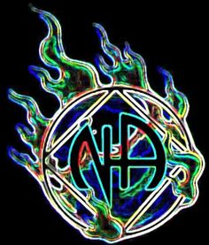 Narcotics Anonymous Graphics | NA Logos & Stuff | Recovery ...
