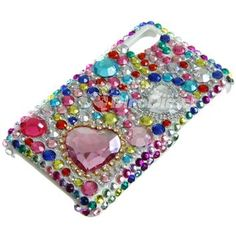 bedzzled cell phone cover