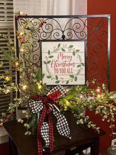 Signature Homestyles, Merry Christmas To You, Advent Calendar, Holiday Decor, Home Decor, Decoration Home, Room Decor, Advent Calenders, Home Interior Design