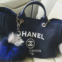 Great bag for the summer I love it and it wont get ruined fast . You can take it on vacation... what to you all think yay or nay ???