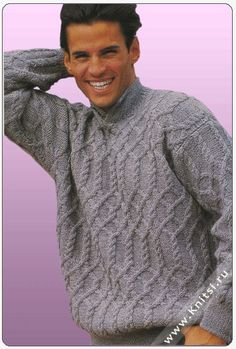 A collection of favorite pullovers for men. Discussion on LiveInternet - Russian Service Online Diaries
