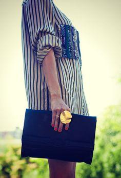 "Diy Shirt, Scarf From Guatemala, Oasap Shoes, Thallo Ring //""DIY Shirt "" by Aminta ´s fashion // LOOKBOOK.nu"