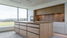 Kitchen Cabinet Design, Kitchen Cabinets, Renovation Budget, Luxury Kitchen Design, Family Kitchen, Bespoke Kitchens, Interior Design, House, Furniture