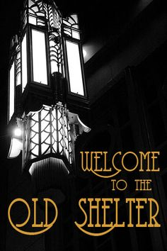The Old Shelter is a black-and-tan speakeasy standing in the Black Belt of Chicago and is housed in a building that was built in the mid-1830s by the ancestors of the current owner, Adam Braislfield. Everybody knows the Old Shelter is haunted, although who haunts it is up for debate. Most people believe the ghost is Stacy Braislfield, Adam's problematic grandfather. But there are other stories, one even involving a murder in the very first days of Chicago #amwriting