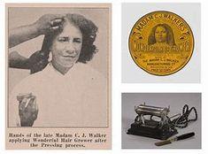 A Visual History of Iconic Black Hairstyles Black Hair History, Hair Grower, Madam Cj Walker, Bed Workout, Hair Pomade, Braided Hairstyles, Black Hairstyles, Hair Trends, Braids