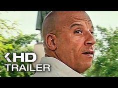 xXx: Return of Xander Cage Trailer German Deutsch (2017) - YouTube
