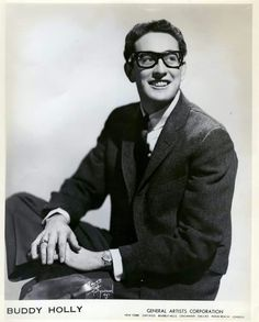 Beatles, Buddy Holly Musical, Brown Eyed Handsome Man, Rockabilly Rebel, Ritchie Valens, Marty Robbins, Smokey Joe, Texas Music, American Bandstand