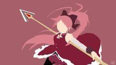 Sakura Kyouko | Madoka Magica by Lucifer012
