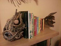 Book fish