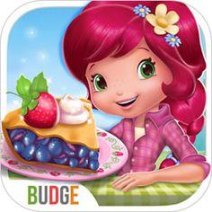 Strawberry Shortcake - Welcome to Strawberry Shortcake.com