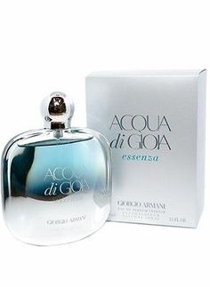 ACQUA DI GIOIA ESSENZA 100ml  EDP SP - WOMEN'S PERFUME AU $129.95