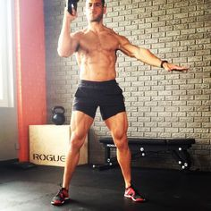 """NEVER DO CURLS WITH KETTLEBELLS... unless you do any of these 5 moves from our fitness director BJ Gaddour! Name and benefit of each move in first 5 comments below.#Biceps <a class=""""pintag"""" href=""""/explore/Curls/"""" title=""""#Curls explore Pinterest"""">#Curls</a> <a class=""""pintag"""" href=""""/explore/Kettlebells/"""" title=""""#Kettlebells explore Pinterest"""">#Kettlebells</a> <a class=""""pintag"""" href=""""/explore/Muscle/"""" title=""""#Muscle explore Pinterest"""">#Muscle</a> <a class=""""pintag"""" href=""""/explore/Fitness/"""" title=""""#Fitness explore Pinterest"""">#Fitness</a> <a class=""""pintag searchlink"""" data-query=""""%23Grip"""" data-type=""""hashtag"""" href=""""/search/?q=%23Grip&rs=hashtag"""" rel=""""nofollow"""" title=""""#Grip search Pinterest"""">#Grip</a> <a class=""""pintag searchlink"""" data-query=""""%23TheBetterManProject"""" data-type=""""hashtag"""" href=""""/search/?q=%23TheBetterManProject&rs=hashtag"""" rel=""""nofollow"""" title=""""#TheBetterManProject search Pinterest"""">#TheBetterManProject</a> <a class=""""pintag searchlink"""" data-query=""""%23Forearms"""" data-type=""""hashtag"""" href=""""/search/?q=%23Forearms&rs=hashtag"""" rel=""""nofollow"""" title=""""#Forearms search Pinterest"""">#Forearms</a> <a class=""""pintag searchlink"""" data-query=""""%23GunShow"""" data-type=""""hashtag"""" href=""""/search/?q=%23GunShow&rs=hashtag"""" rel=""""nofollow"""" title=""""#GunShow search Pinterest"""">#GunShow</a> # <a class=""""pintag searchlink"""" data-query=""""%23TeamHighCalves"""" data-type=""""hashtag"""" href=""""/search/?q=%23TeamHighCalves&rs=hashtag"""" rel=""""nofollow"""" title=""""#TeamHighCalves search Pinterest"""">#TeamHighCalves</a>"""