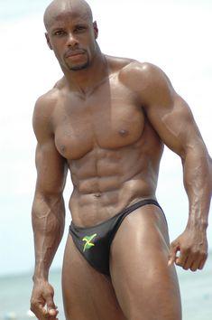 Cock men most black beautiful