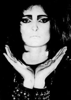 † Siouxsie Sioux †