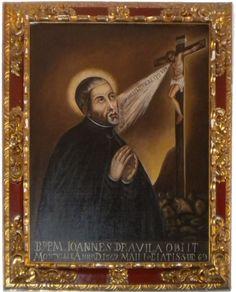 Ioannes/Ioannis de Avila