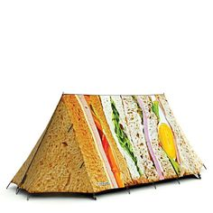 Picnic Perfect two person tent