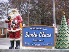 America's Christmas Hometown
