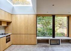 RIBA top 20 homes - Hidden House; London, England, by Coffey Architects