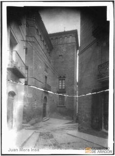 Resultado de imagen de fotos antiguas alcañiz