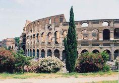 Italie - Le Colisée de RomeVoir toutes les photos dePatrick Le Bret