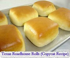 Welcome to living Green & Frugally. We aim to provide all your natural and frugal needs with lots of great tips and advice, Texas Roadhouse Rolls (Copycat Recipe)