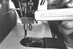 NMSU: Sewing Machine Maintenance