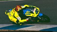VALENTINO ROSSI raccolta foto thread - DaiDeGas Forum aprilia 1996 Valentino Rossi 46, Vr46, Foto E Video, Football Helmets, Period, Motorbikes