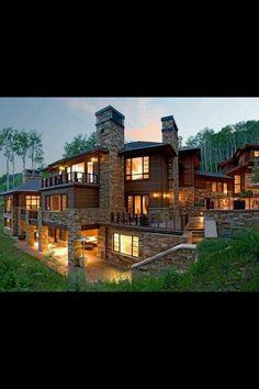 Getaway house