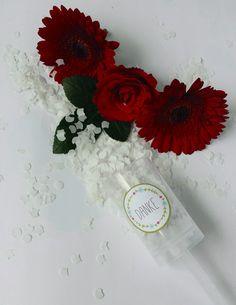 Konfetti Poppers - 5er von ♡Wupti♡ auf DaWanda.com