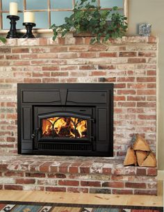 1000 Images About Wood Burning Fireplaces On Pinterest Wood Stoves Wood Insert And Wood