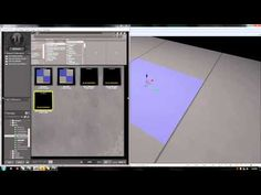 How to fix the black seams between your modular meshes in UDK by Keres993. (Youtube, 2011)