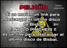 Link Bisbal