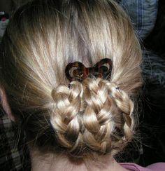 Historical hair