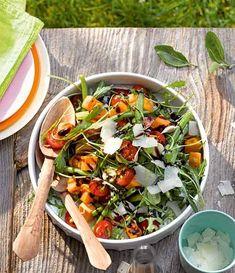 Salade van zoete aardappel Beschikbaar in de 3 & 4 dagen box | Weight Watchers België